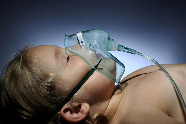 Oxygnotherapie